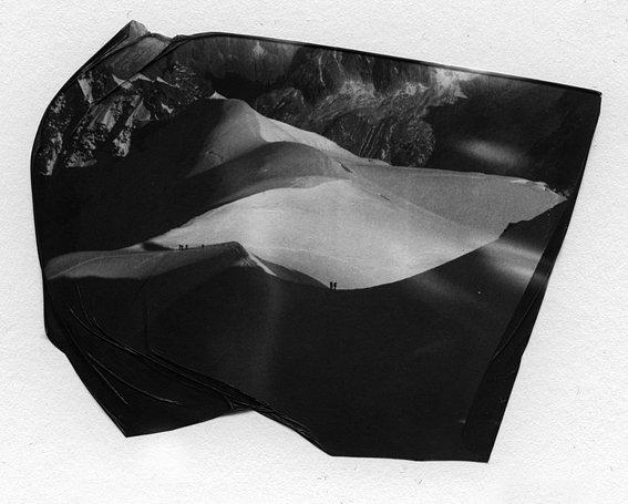 the fold (alpinists)